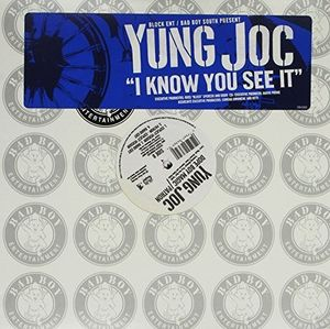 I Know You See It [Single]