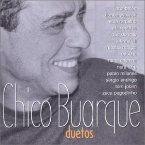 Duetos Com Chico Buarque [Import]