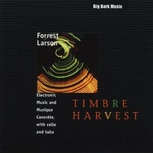 Timbre Harvest