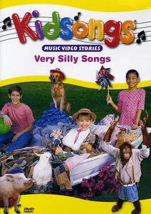 Kidsongs: Very Silly Songs [Childrens]