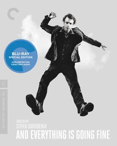 Criterion Collection: and Everything Is Going Fine