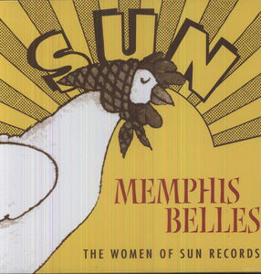 Memphis Belles: Women of Sun Records /  Various