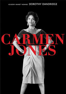 Carmen Jones [WS] [Sensormatic]