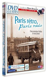 DVD Guides-Paris Retro Paris Roule [Import]