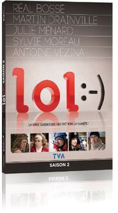 Lol: Season 2 [Import]