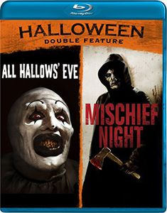All Hallows' Eve /  Mischief Night