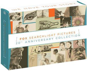 Fox Searchlight Pictures 20th Anniversary Coll
