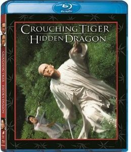 Crouching Tiger Hidden Dragon: 15th Anniversary Edition [Import]