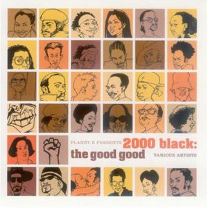 2000 Black: Good Good /  Various