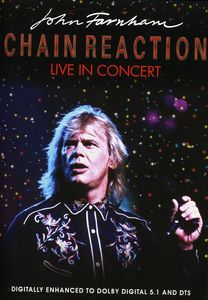 Chain Reaction Tour (Pal/ Region 0)