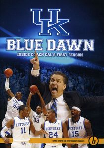 University of Kentucky: Blue Dawn
