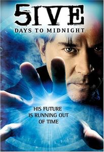 5ive Days To Midnight [2 Discs] [WS] [TV Mini Series]
