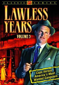 Lawless Years 3: 4-Episode Collection