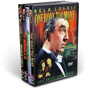 Bela Lugosi Comedies Colection
