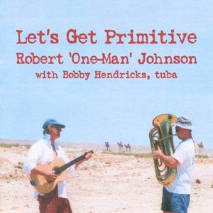 Let's Get Primitive!