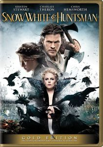 Snow White and The Huntsman [Gold Edition]