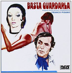 Basta Guardarla (Original Soundtrack) [Import]