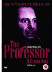 Professor (Il Comorrista) [Import]