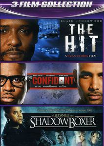 The Hit /  The Confidant /  Shadowboxer