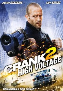 Crank 2: High Voltage [Full Frame] [Widescreen]
