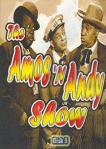 The Amos 'N Andy Show, Vol. 5