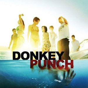 Donkey Punch (Original Soundtrack) [Import]
