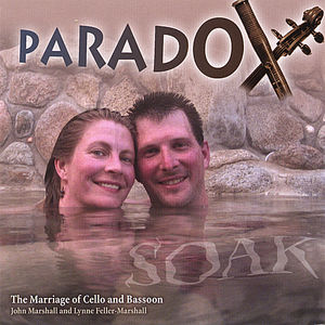 Soak: The Marriage of Cello & Bassoon