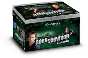 Bear Grylls [Collector's Edition Box Set]