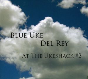 Blue Uke: At the Ukeshack #2