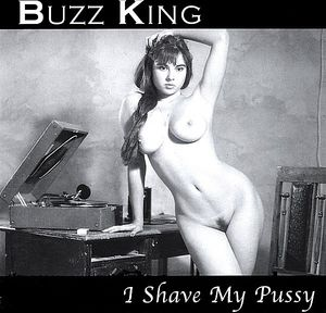 I Shave My Pussy