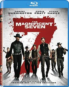 Magnificent Seven [Import]