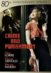 Crime And Punishment (80th Anniversary)
