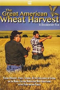 Great American Wheat Harvest