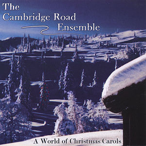 World of Christmas Carols