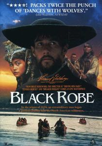 Black Robe /  Movie