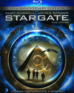 Stargate [Widescreen] [15th Anniversary Edition] [Extended Cut]