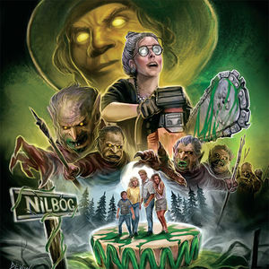 Troll 2 (original Soundtrack)