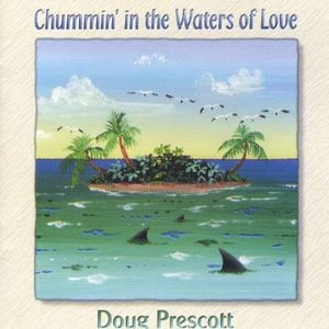 Chummin in the Waters of Love