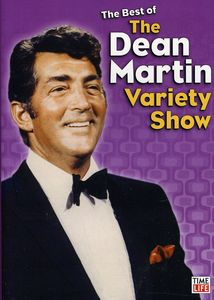 The Best of the Dean Martin Variety Show (1 Disc)