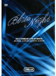 Blue Night [Import]