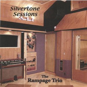 Silvertone Sessions