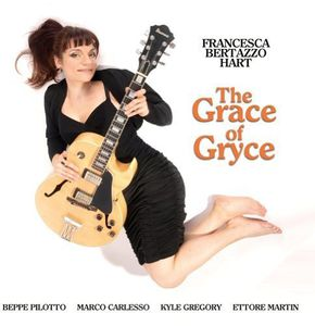 Grace of Gryce [Import]