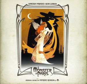 Monster in Paris (Original Soundtrack) [Import]