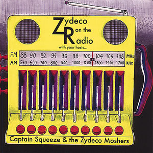 Zydeco on the Radio