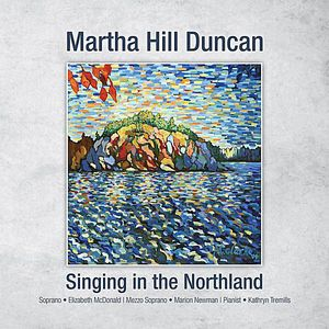 Singing in the Northland