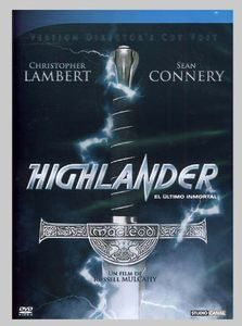 Highlander-El Ultimo Inmortal
