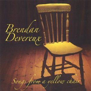 Songs from a Yellow Chair