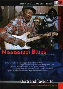 Mississippi Blues (1984) [Import]