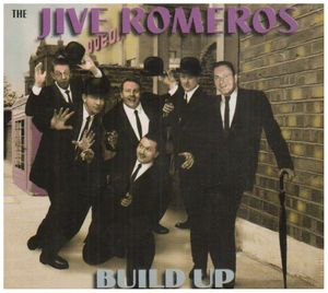 Jive Romeros : Build Up