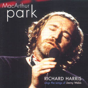 MacArthur Park Sings the Songs of Jimmy Webb [Import]